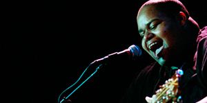 Toshi Reagon  - Award-winning music artist; Creator, Words*Rock*Swords Women's Music Festival;                Band:  bigLovely   ( Womensphere Award for Creative Vision )
