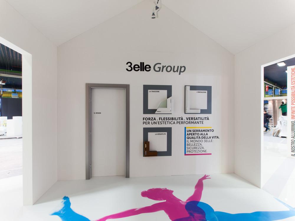 3elle - SAIE 2013