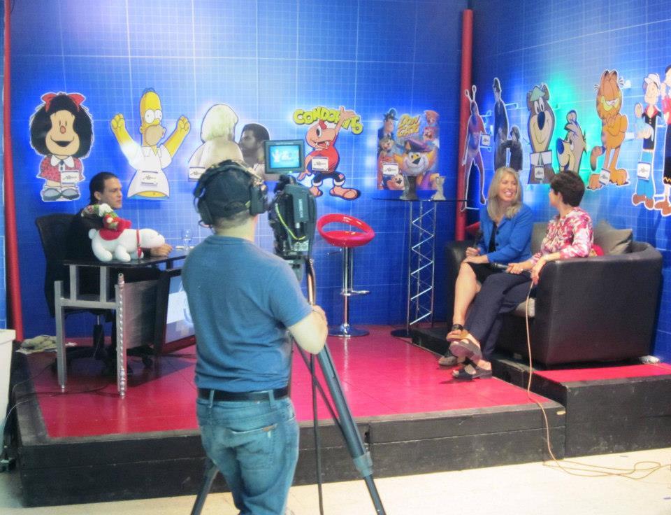 La Vega TV, Dominican Republic