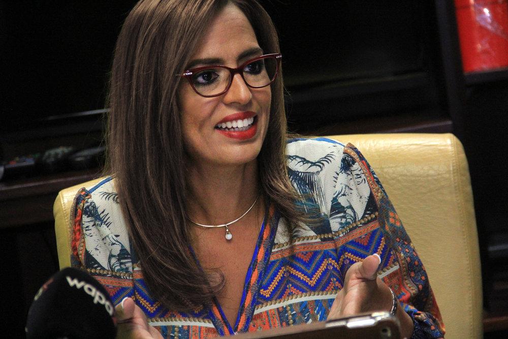 Rossana Lopez Leon