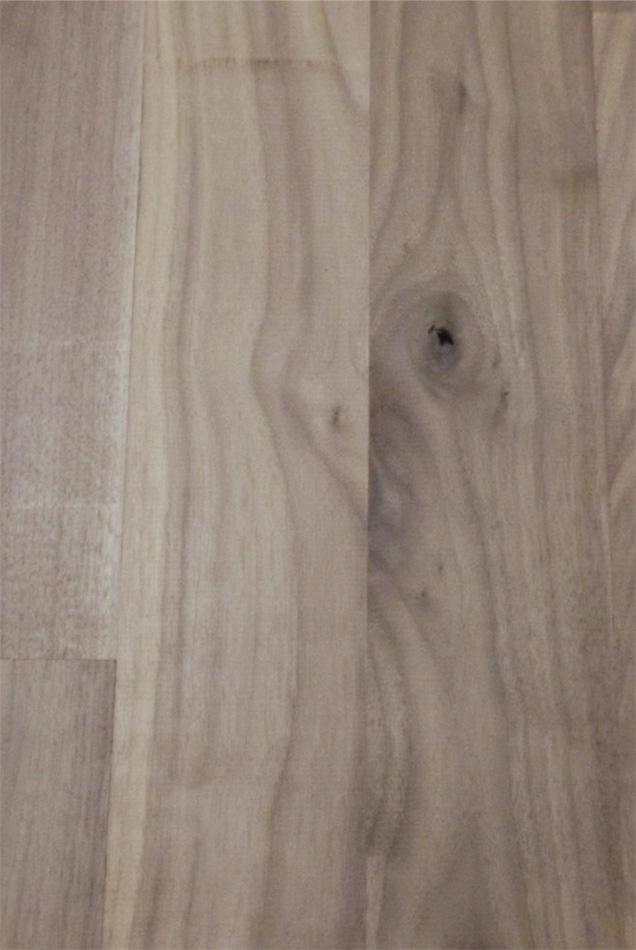 Unfinished Walnut — Boardwalk Hardwood Floors