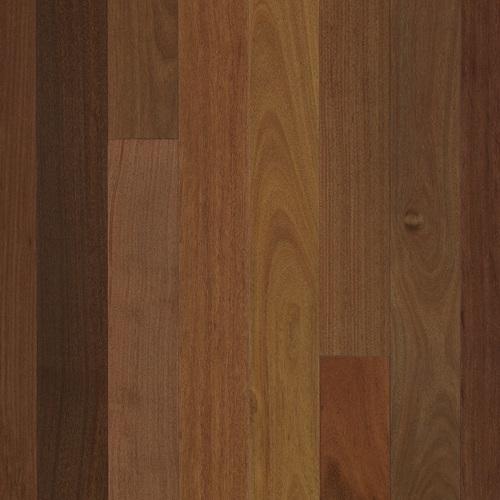 Santos Mahogany Boardwalk Hardwood Floors