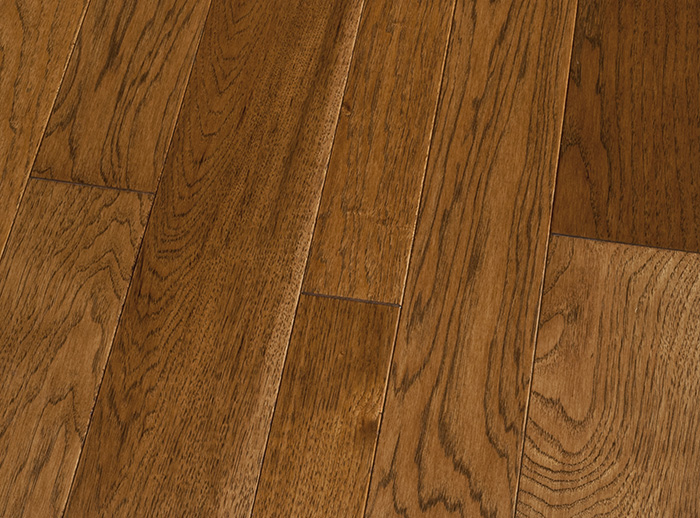 Chelsea Plank Flooring Coffee Hickory