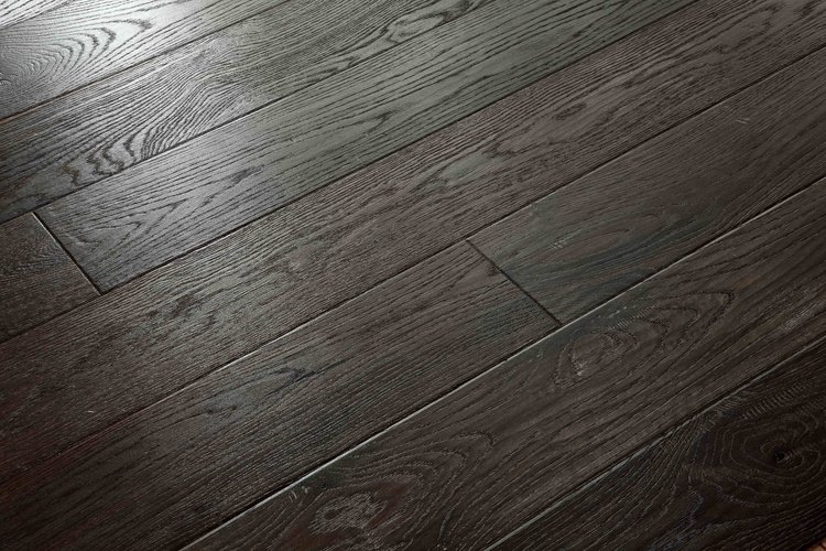 Teka Ebony Boardwalk Hardwood Floors