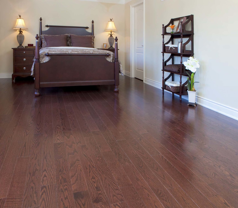 Chariot Red Oak Boardwalk Hardwood Floors