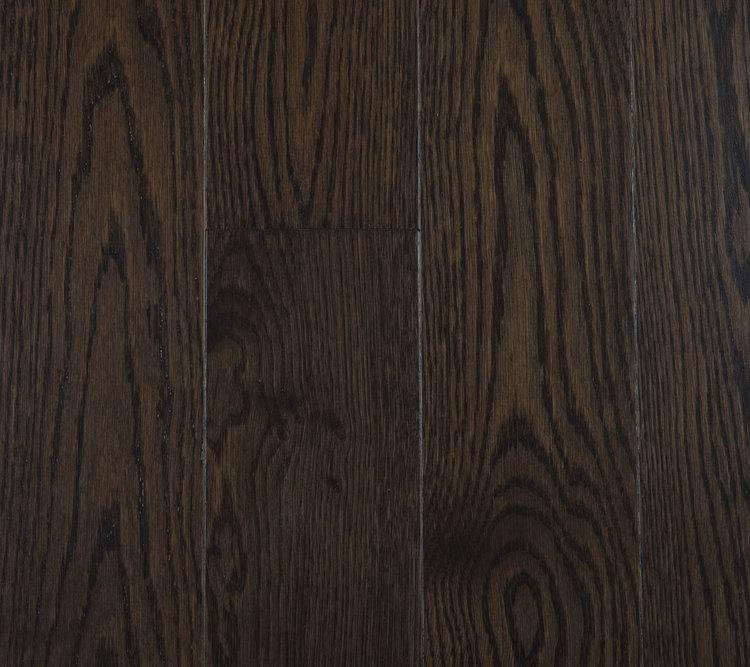 Buckingham White Oak Boardwalk Hardwood Floors