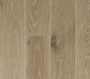 Wire Brushed White Oak Orion UV Oil With Bleed HR
