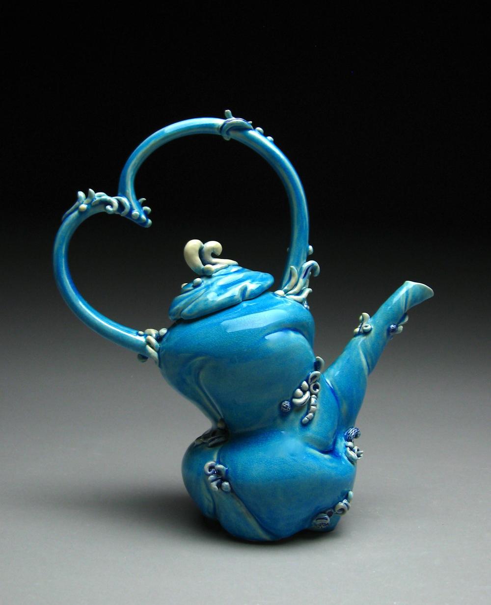 Galante Teapot