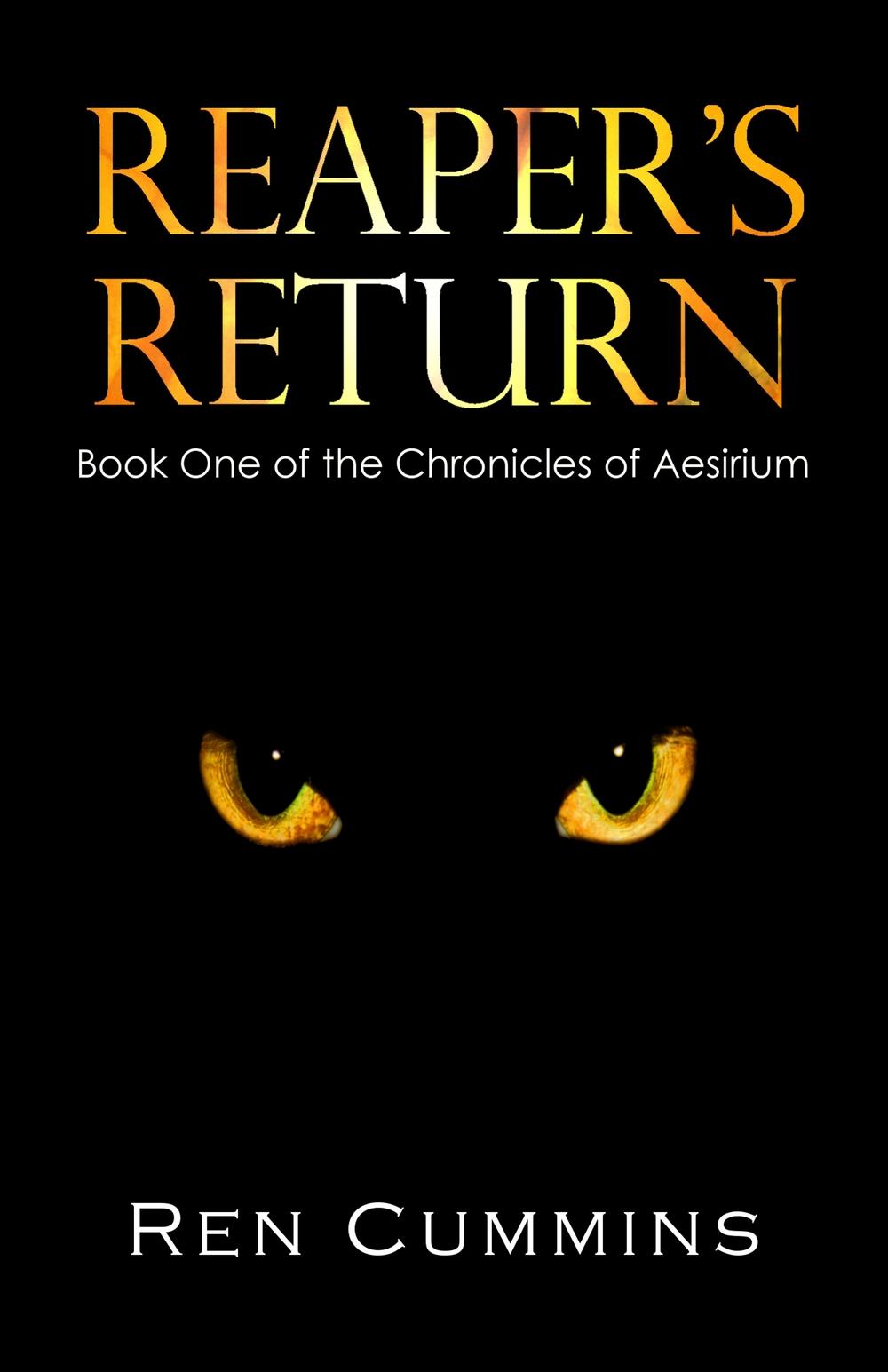 Reaper's Return