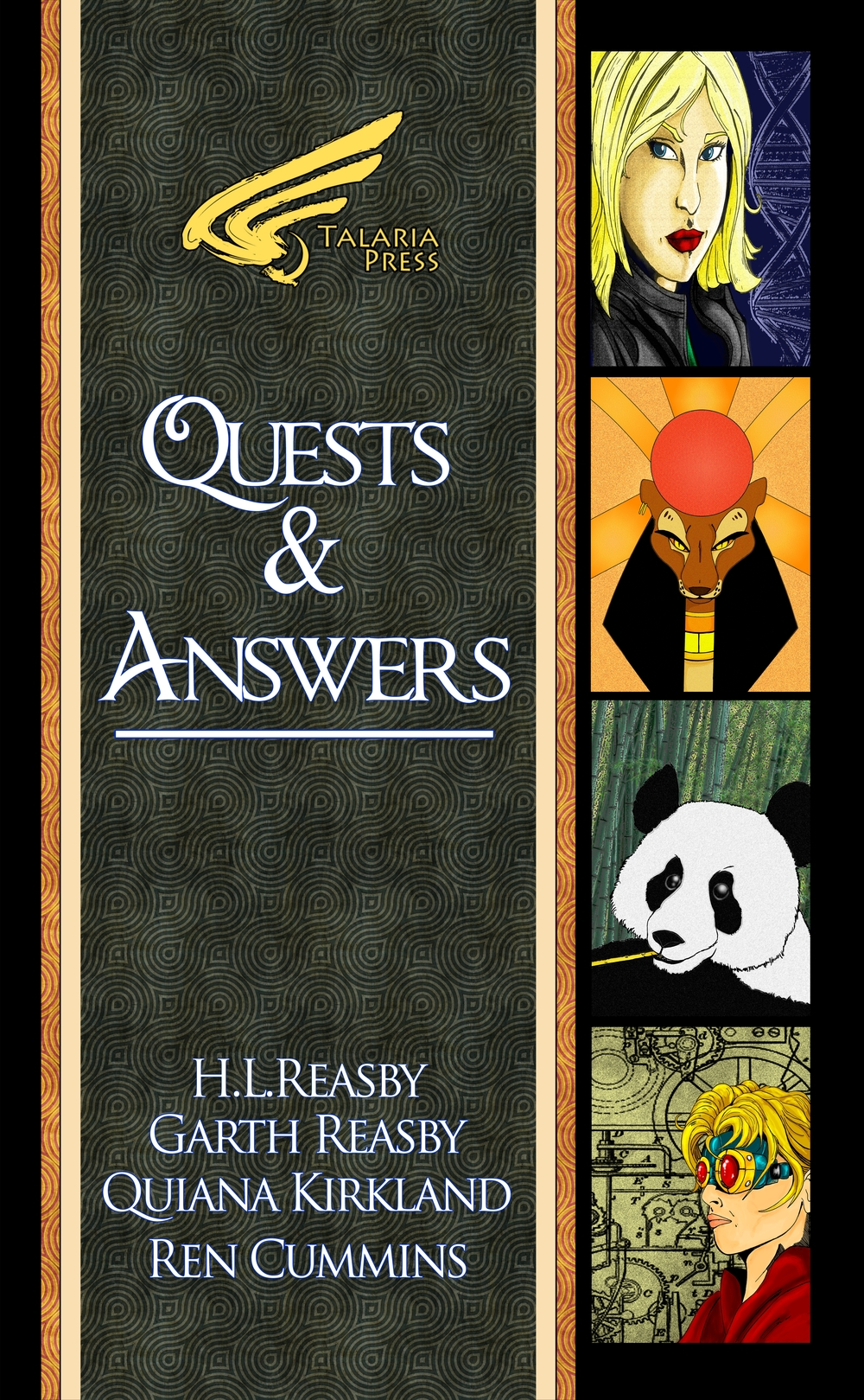 Quests & Answers