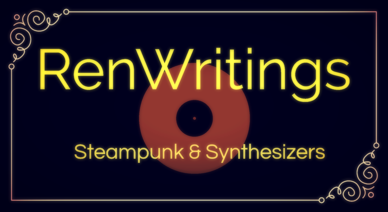 Steampunk & Synthesizers