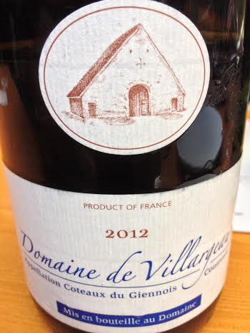 2012 Domaine de Villargeau Sauvignon Blanc.jpg