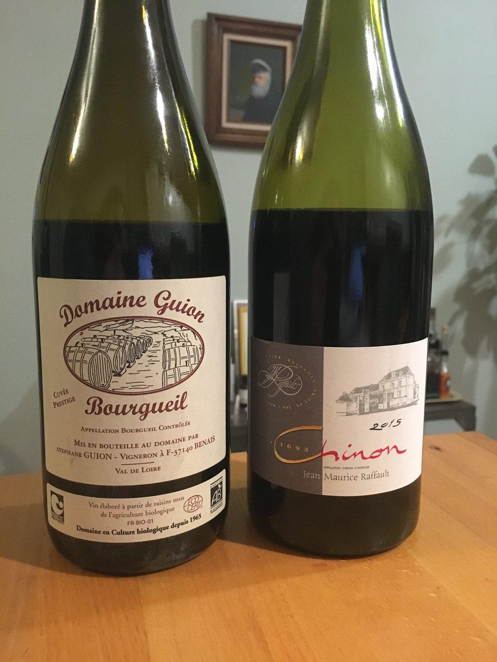 chinonandbourgueil bottles
