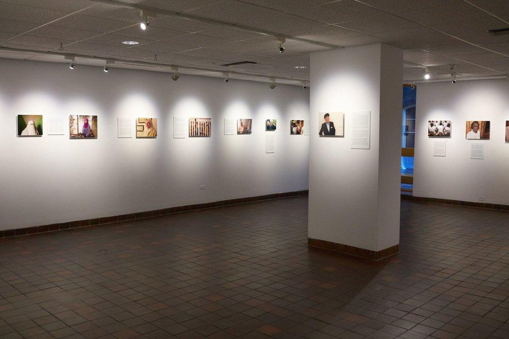Palmer Gallery - 10.24.16