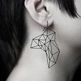 Moorigin Earrings