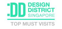 Design District - Communication Design Exhibition