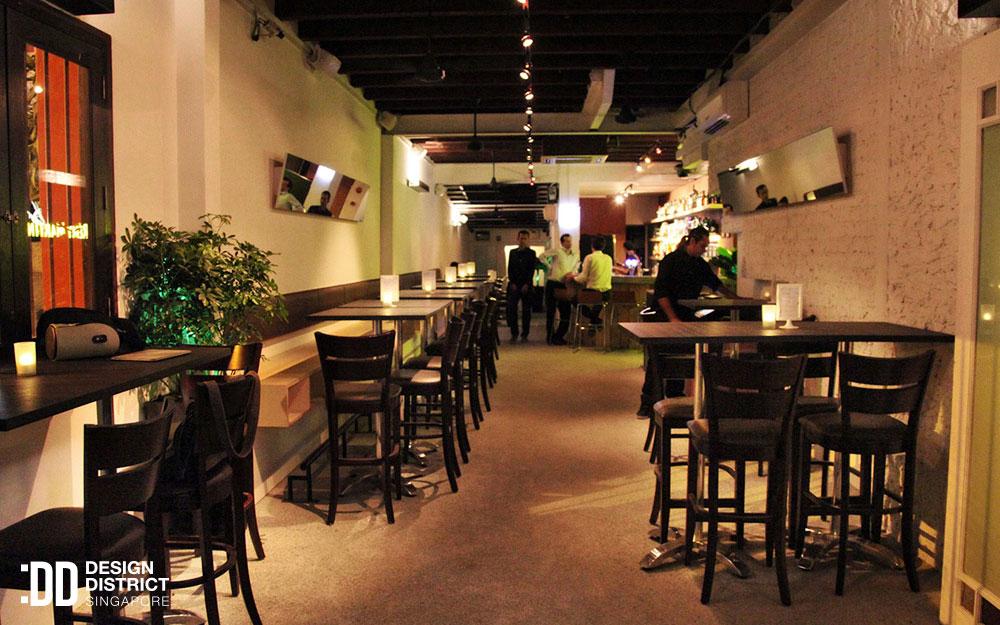 Gem Bar - Design District