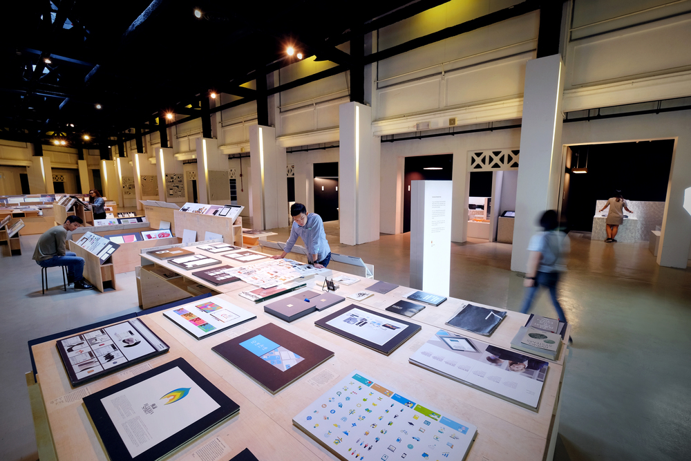 Exhibition: Best of Design Today - Collection of award winning design products across the globe