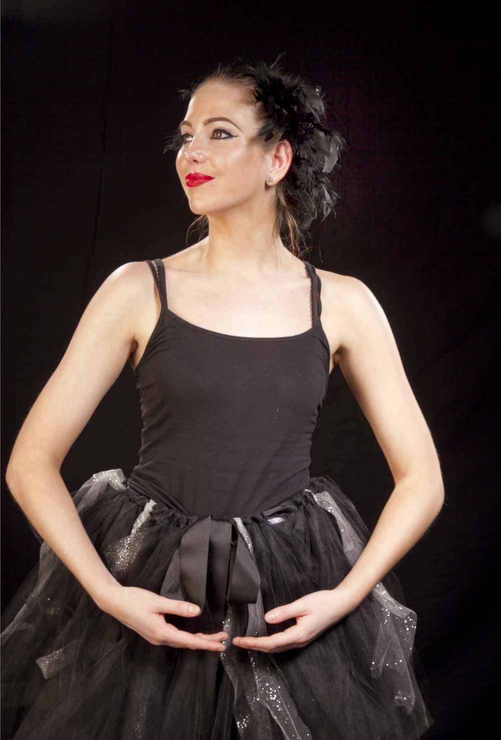 Ballarina in black tutuIMG_4384.jpg