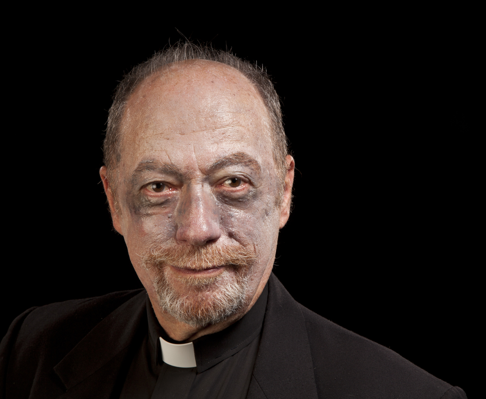 priest collar, ghoulish face,beardIMG_4233.jpg