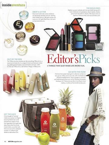 Aventura Magazine