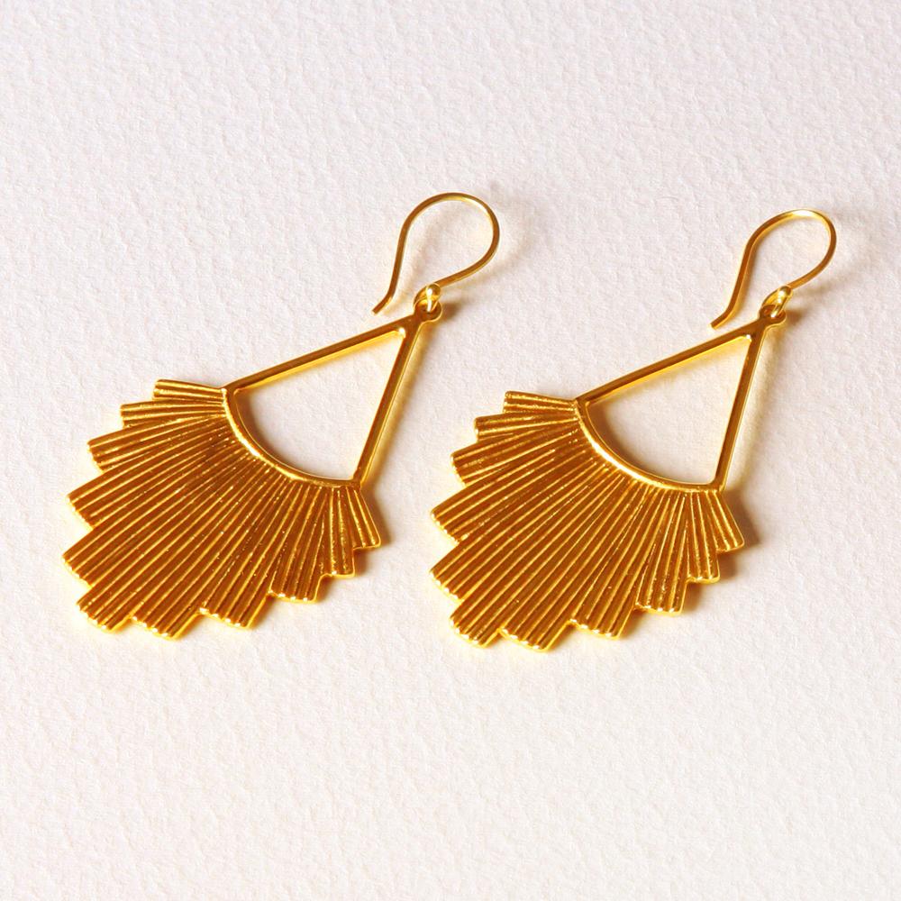 YW-E014  Shell Earrings.jpg