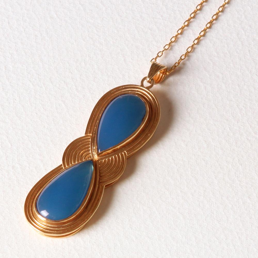 YW-P019  Blue Agate.jpg