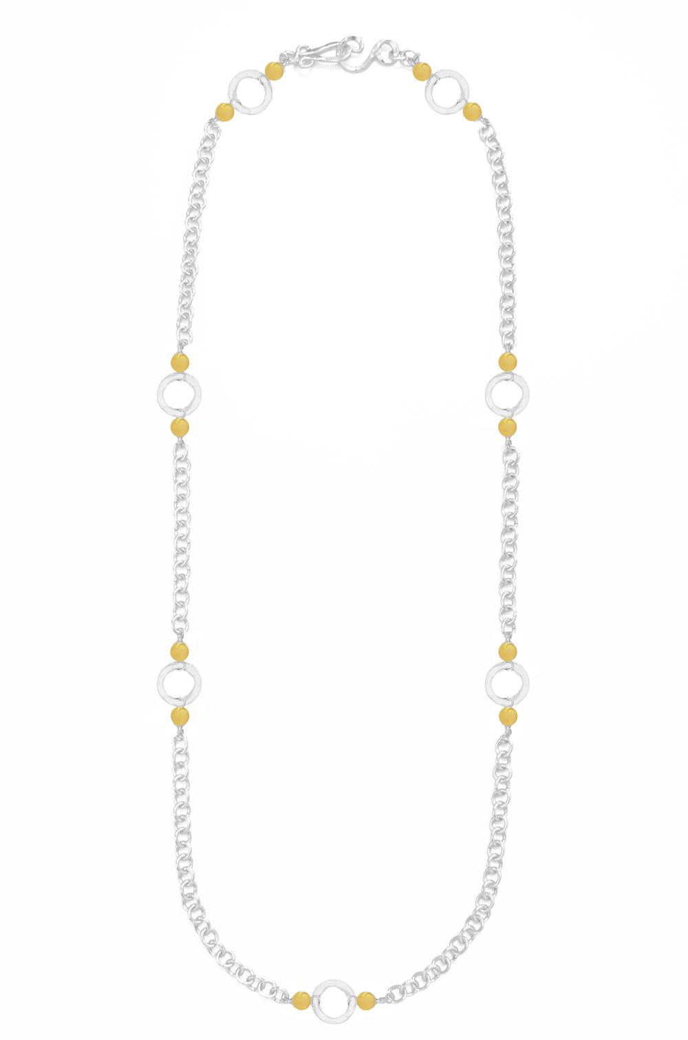 JHF-NEF15BRS-1b6F14   Infinity Necklace.jpg