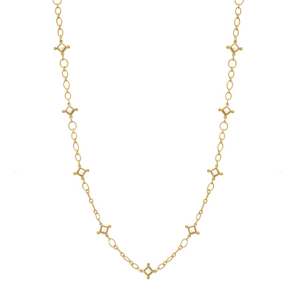 Venetian Chain - Mother of Pearl.jpg