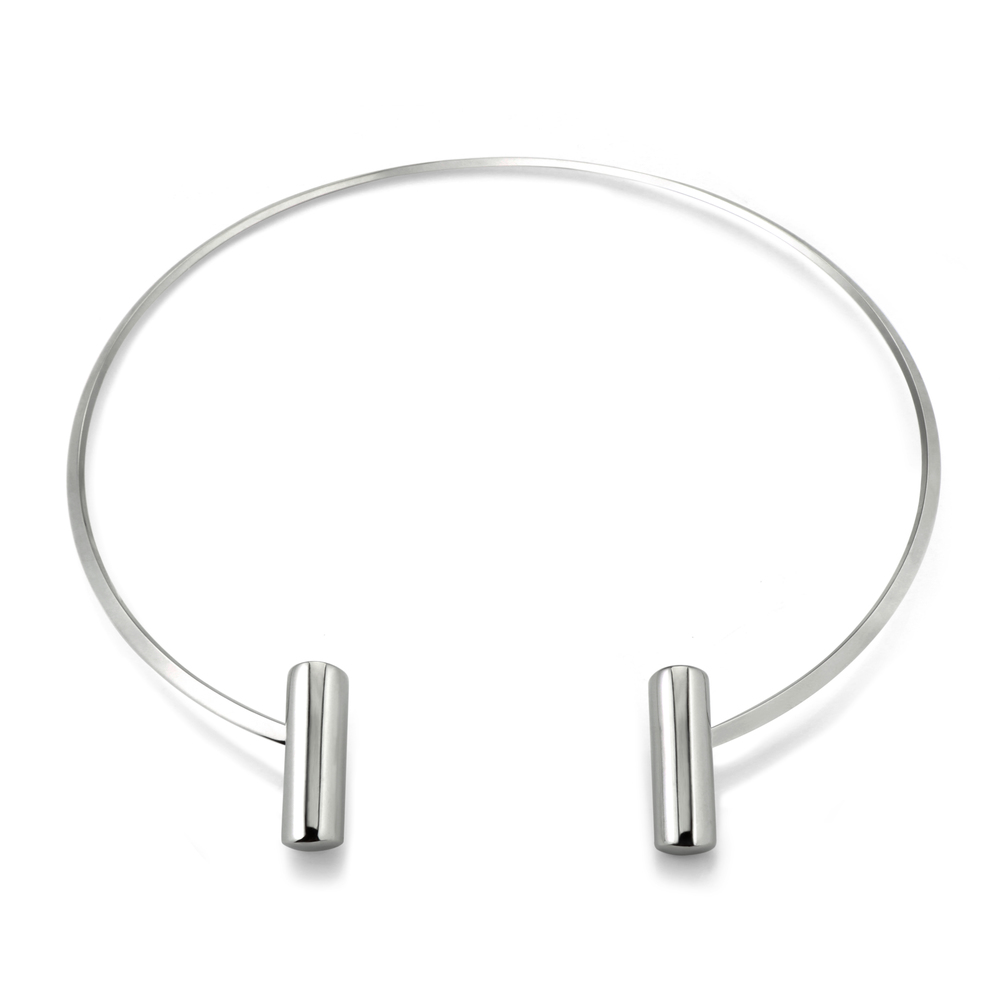 Silver Bar Collar Necklace.jpg