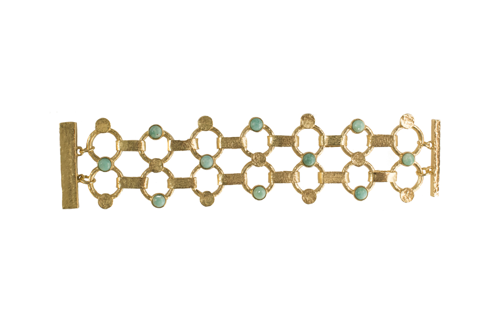 Chantilly Thin - Blue Amazonite.jpg