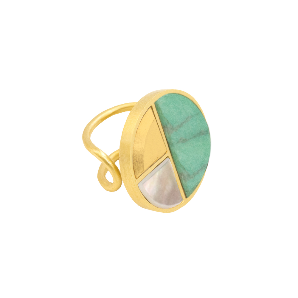 Peace - Green Turquoise - Mother of Pearl - GMS.jpg