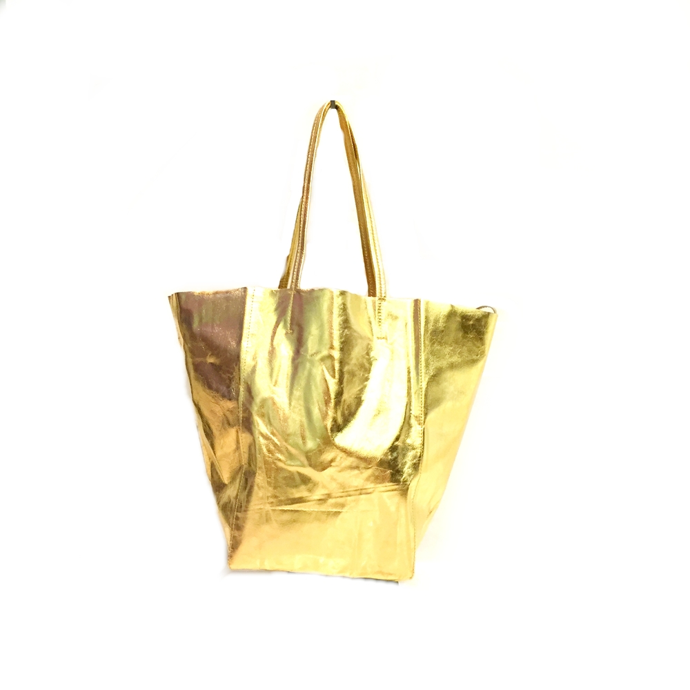 My everyday tote Gold.jpg