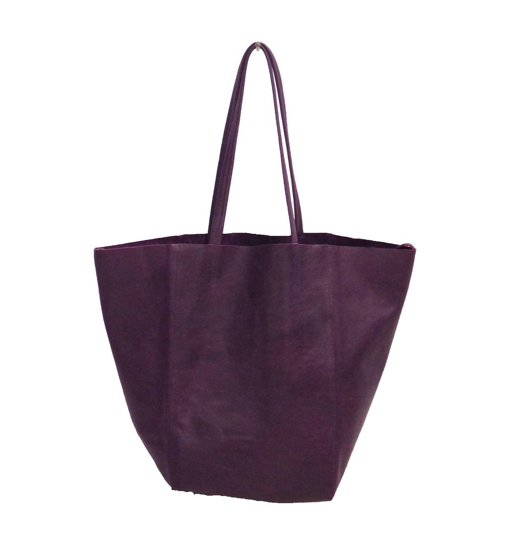 My Everyday tote Plum purple.jpg