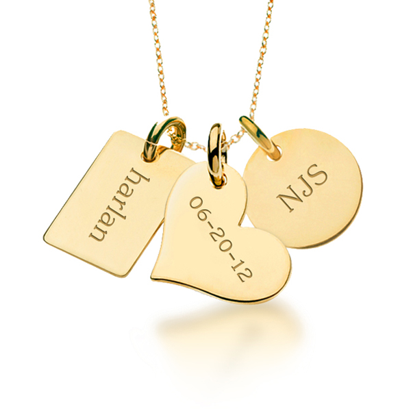 gold family heart date mono circle name on mini.jpg