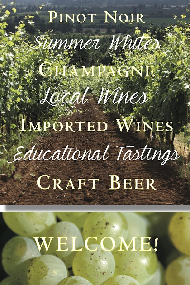 Summer Wine Catalog: Lookbook
