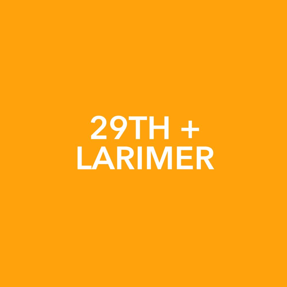 29TH+LARIMER
