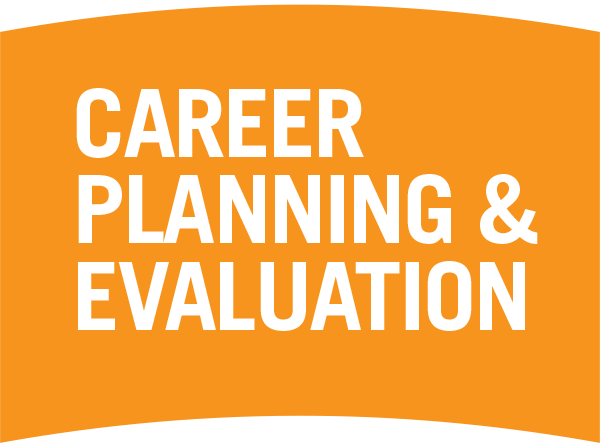 Career Planning & Evaluation