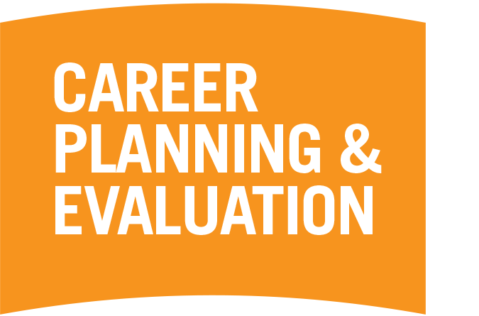 Career Planning and Evaluation