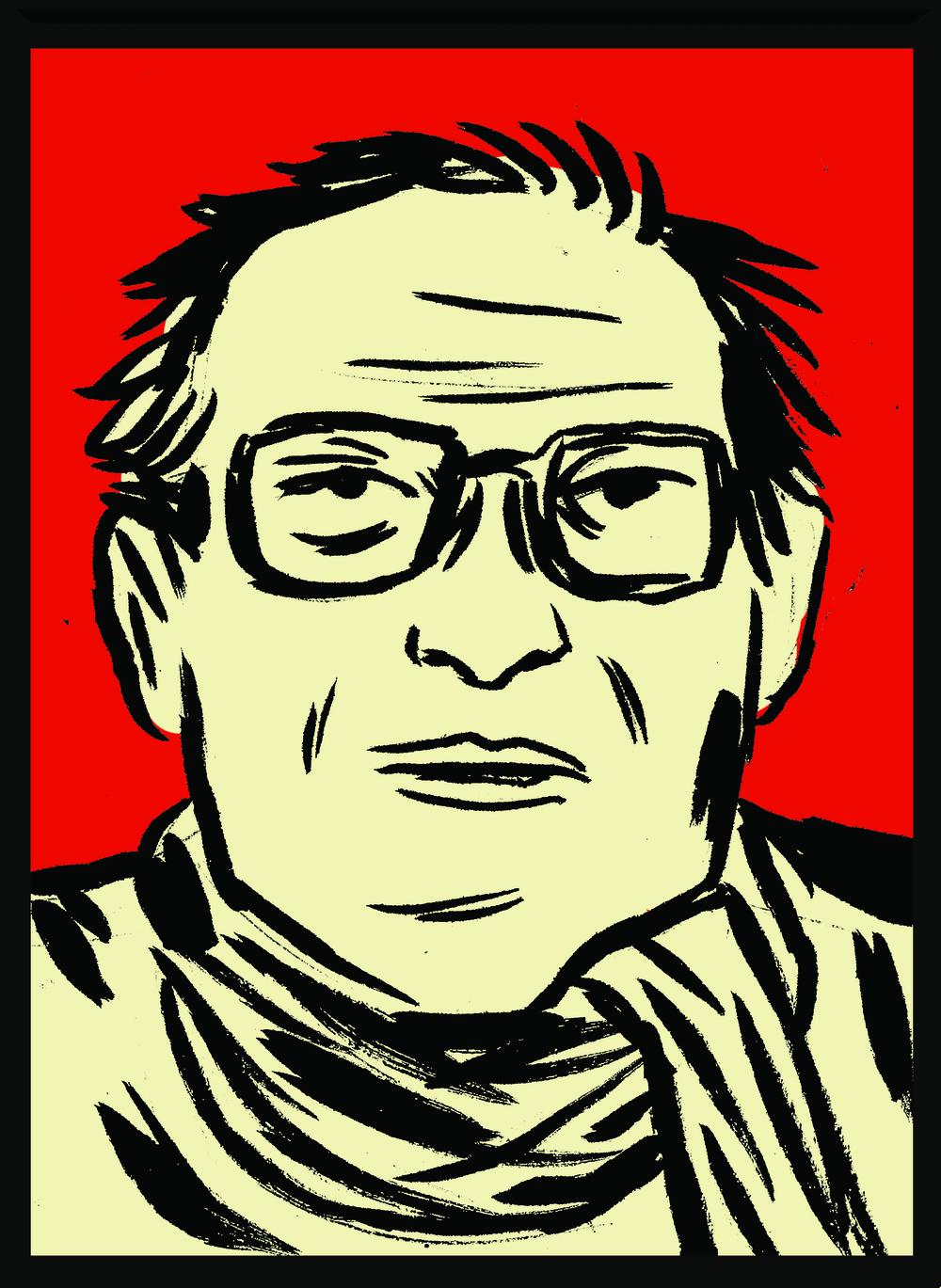 Ruy Castro: nem direita nem esquerda