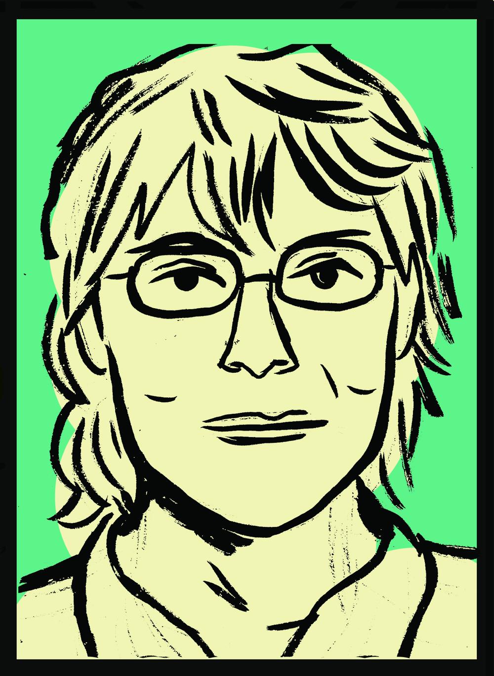 Vilma Arêas, militante histórica da esquerda nos anos 70