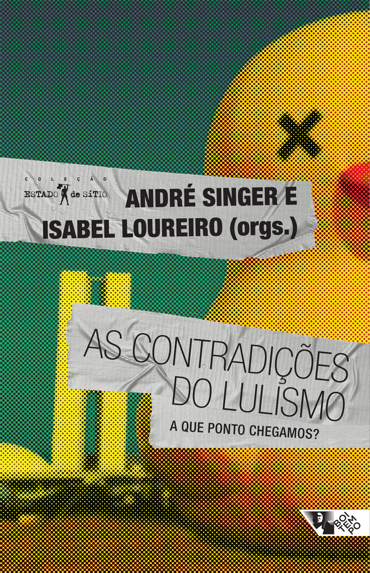 As contradições do lulismo_capa.indd
