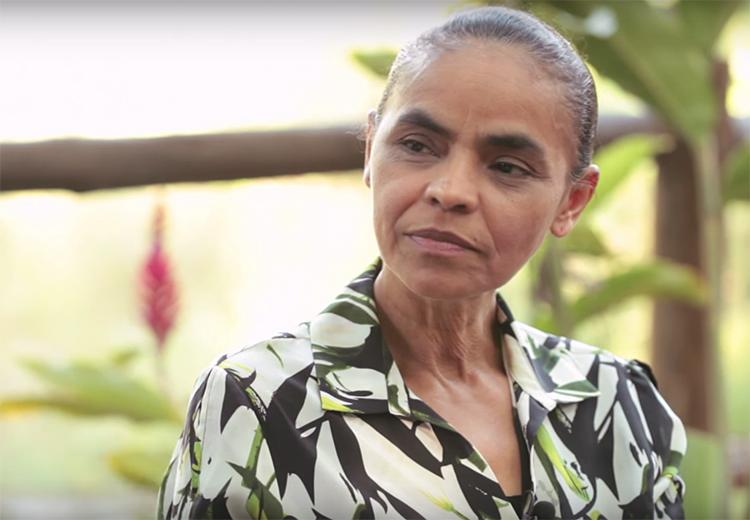 um ano depois da tormenta - 12 meses após ficar fora do segundo turno das eleições, Marina Silva discute como se recuperou de um período trágico para ela. E fala sobre como as eleições de 2014 destruíram a já frágil credibilidade da política no Brasil