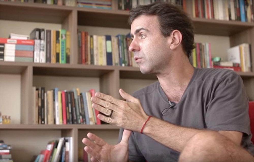 o terceiro turno de 2015 - Marcelo Freixo faz um balanço das eleições de 2014 e tece um diagnóstico premonitório sobre o que a esquerda teve que enfrentar nos anos seguintes