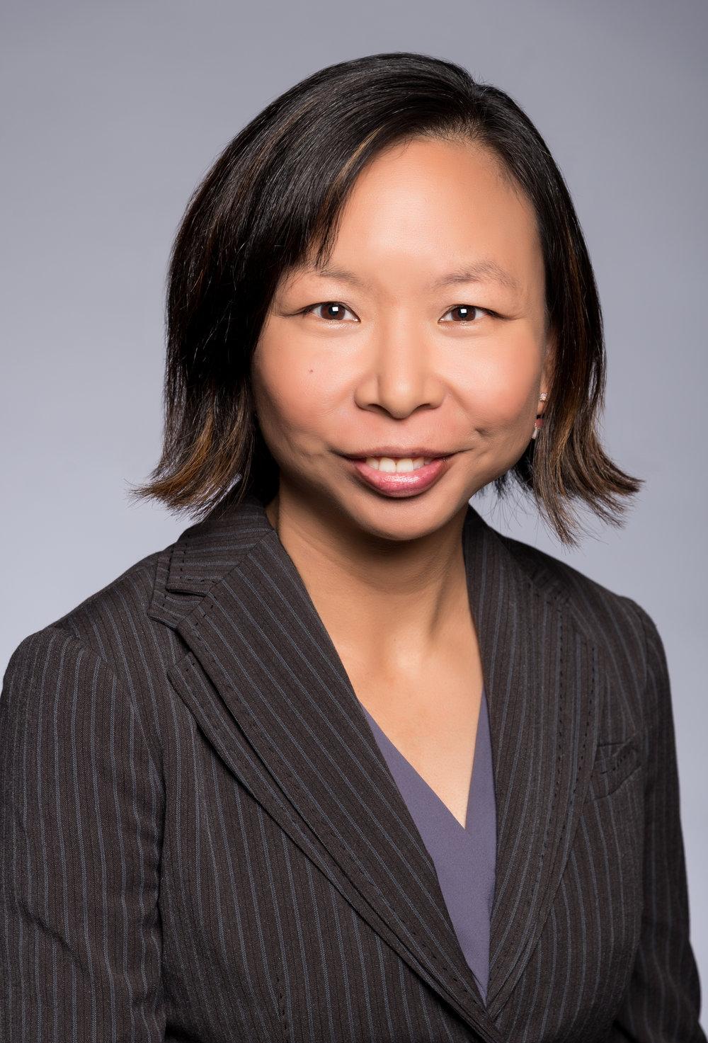 Angeline Liu