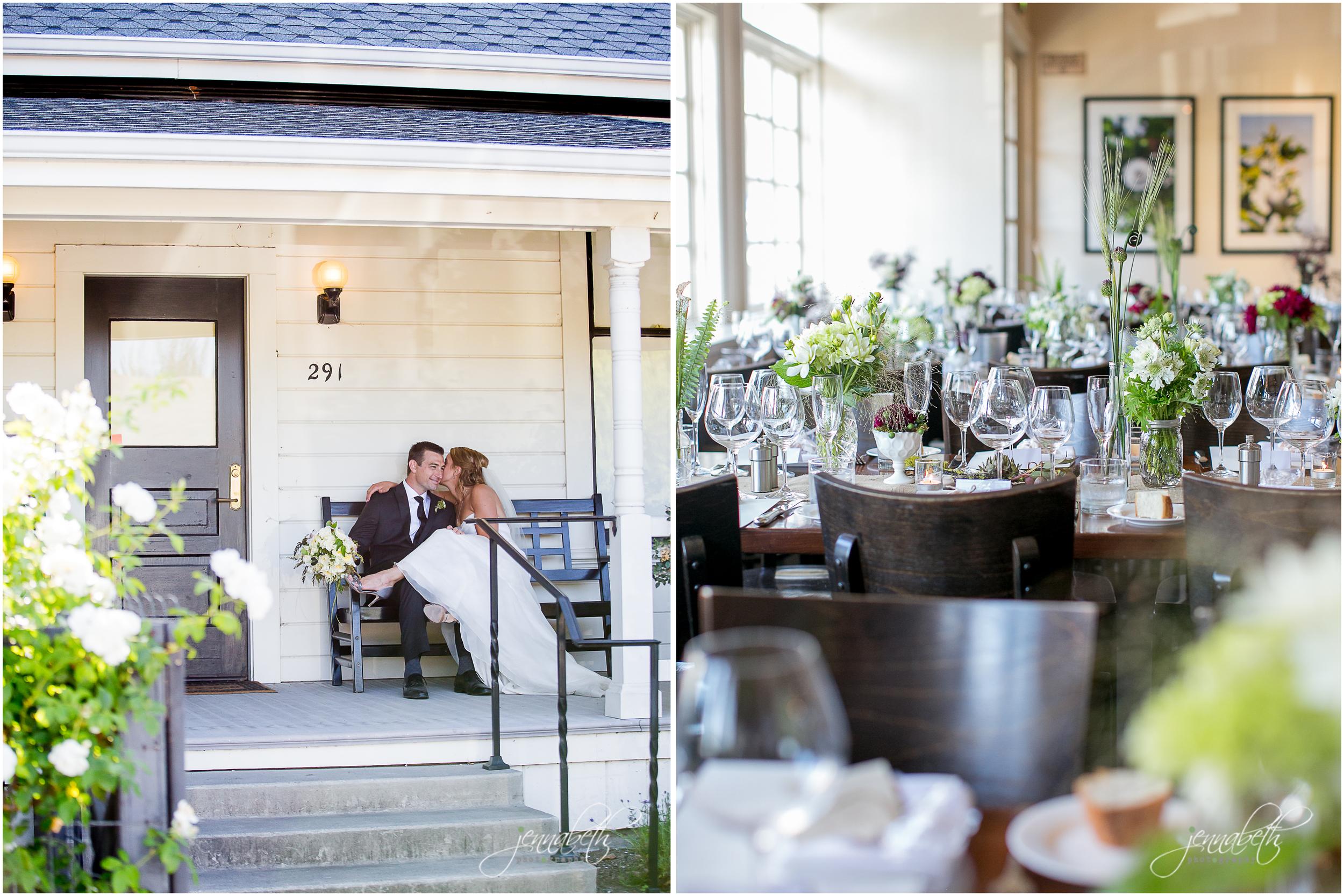 Kari Nick Wedding El Dorado Hotel & Kitchen Wedding