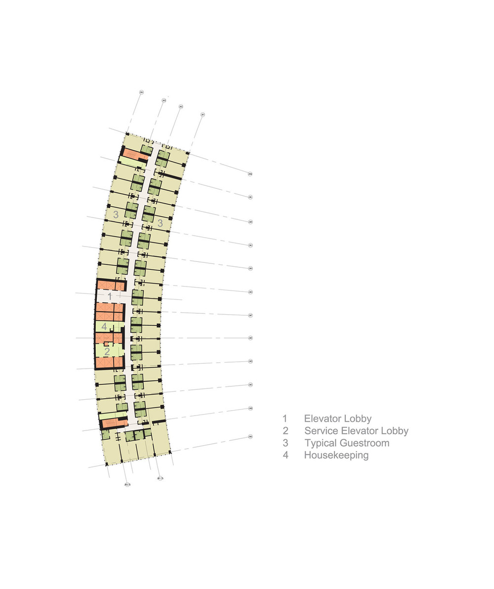 11     DESIGN PRINCIPAL: TODD HALAMKA     ARCHITECT: HOK