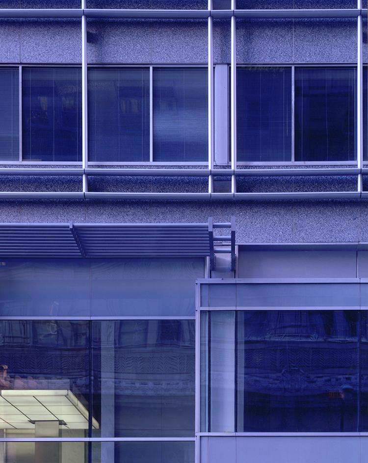 6     DESIGN PRINCIPAL: TODD HALAMKA     ARCHITECT: SOM