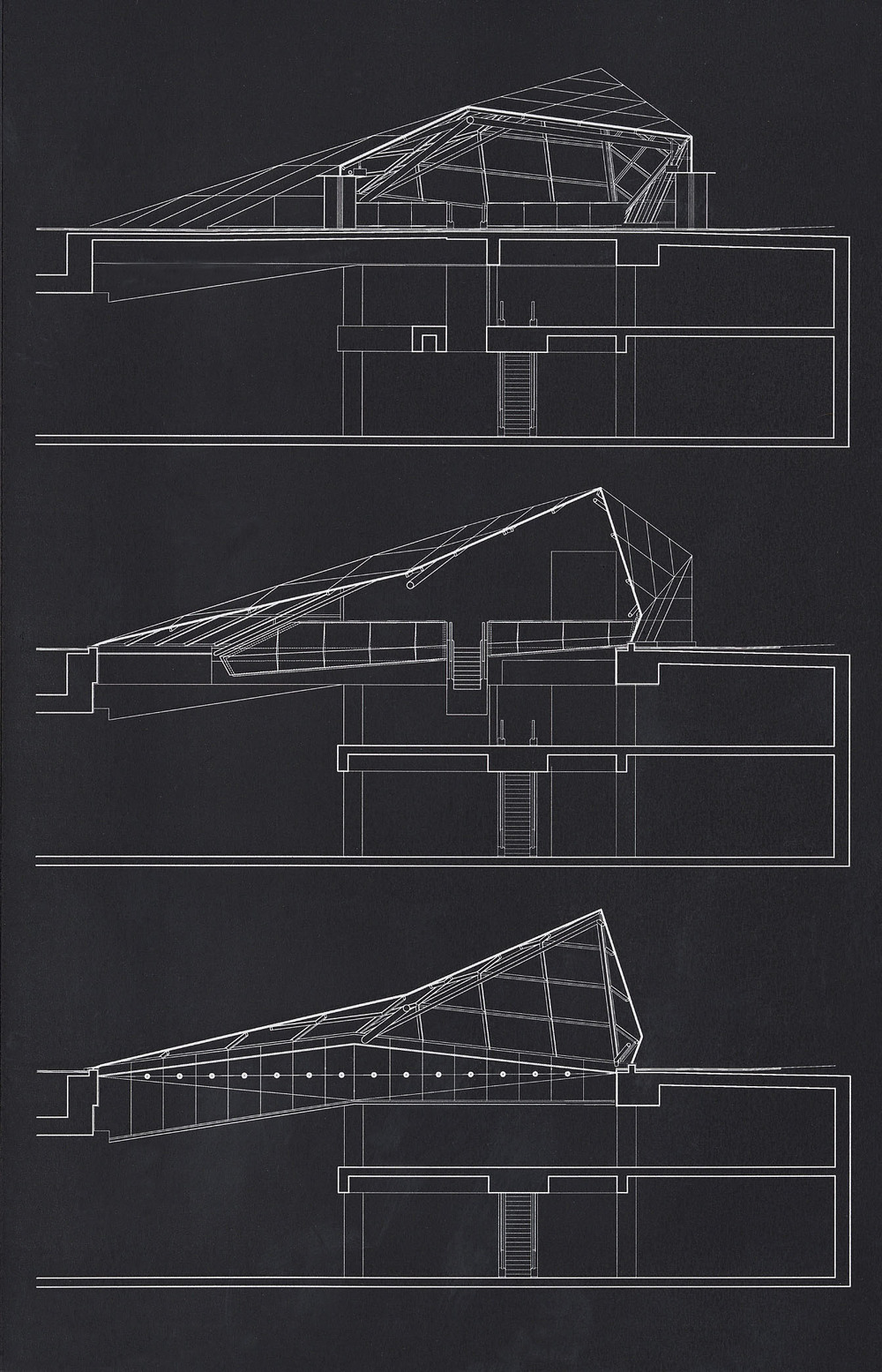 3     DESIGN PRINCIPAL: TODD HALAMKA     ARCHITECT: SOM