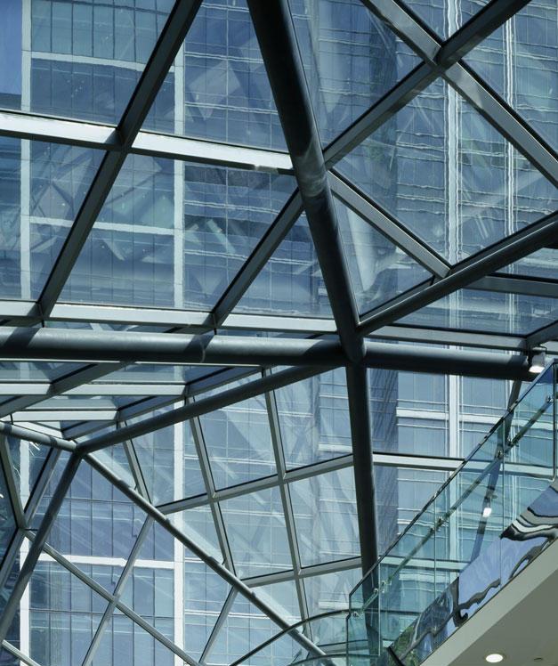 8     DESIGN PRINCIPAL: TODD HALAMKA     ARCHITECT: SOM